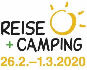 Reise + Camping Messe 2020 in Essen