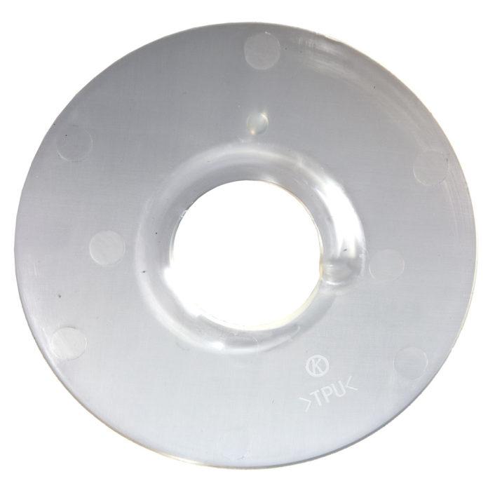 T3 Federteller-Unterlage unten Verglnr. 251511139 Top Eigenproduktion von BUS-ok, entspricht in Material und Qualität dem Original. Kein Vergleich zu Billigprodukten aus dem heimischen 3-D Drucker, unser Produkt hält und hält und hält...