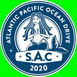 Atlantic Pacific Ocean Drive